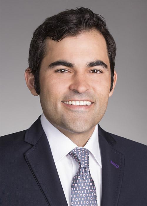 Sebastian Parquette